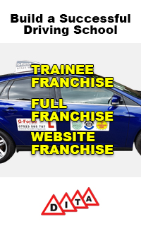 DITA Driving Instructor Franchise